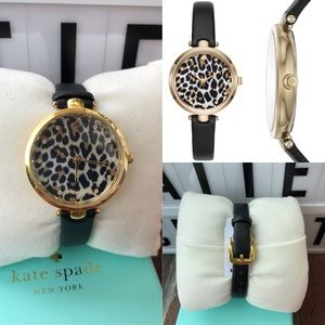NWT KATE SPADE WATCH!